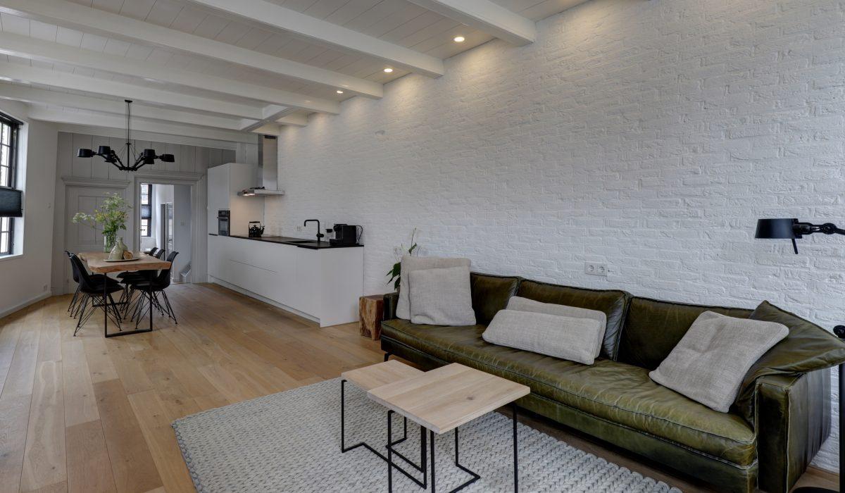 MIRA Interieur & Meubelontwerp woonkamer Utrecht