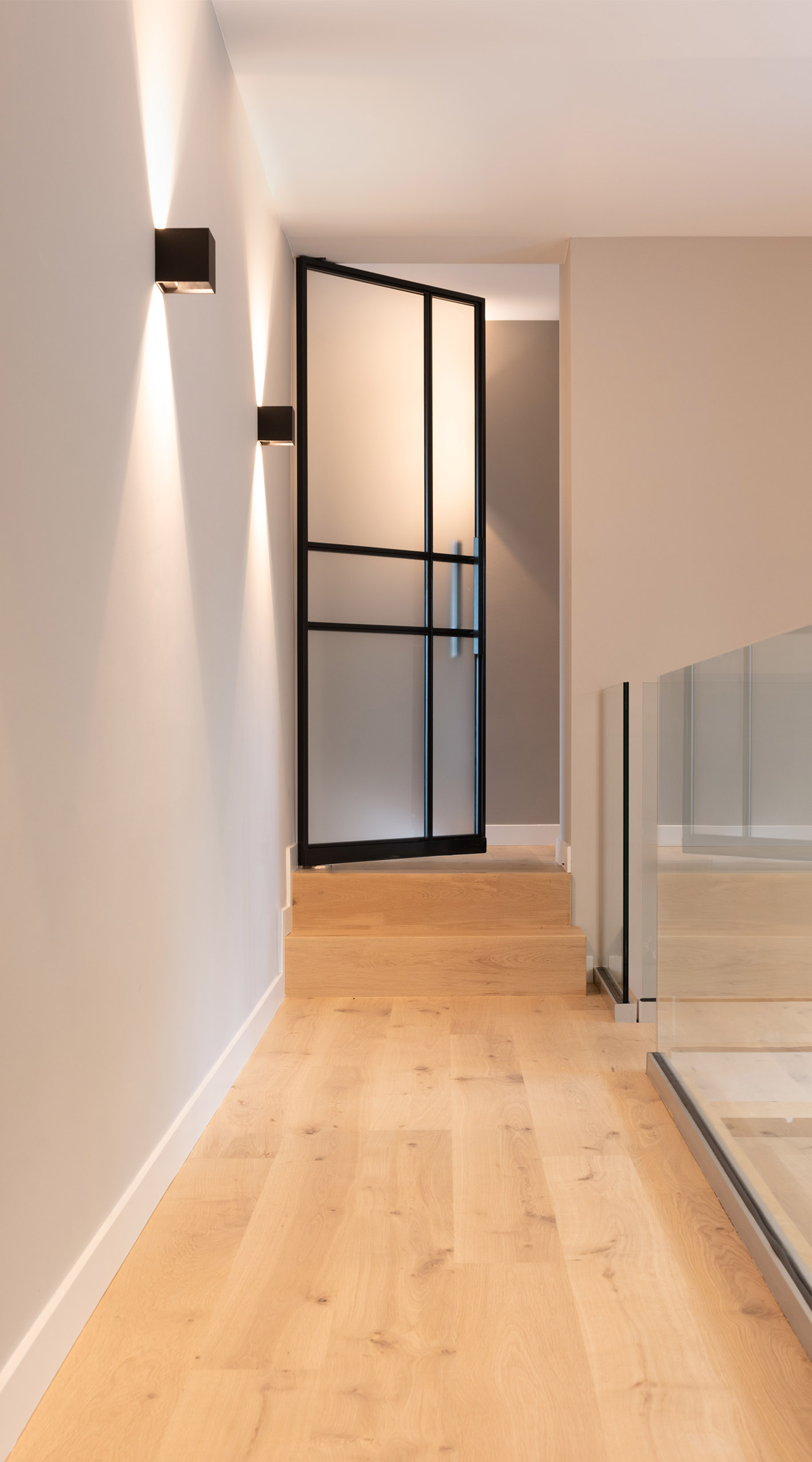 Wij geven ook interieurtips over het inrichten van een overloop
